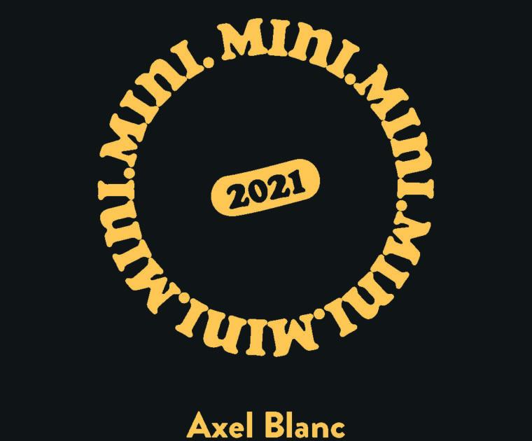Axel Blanc